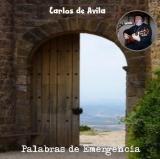 """– Paquetes de Cds del Álbum """"Palabras de Emergencia"""""""