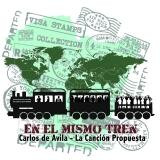 "– Paquetes de Cds del Álbum ""En el mismo tren"""